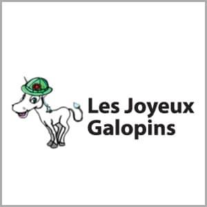 Campagne de financement Cestamoi - Les Joyeux Galopins