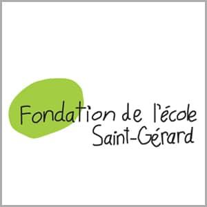 campagne de financement Cestamoi pour la fondation de l'école Saint-Gérard