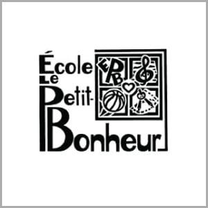 École Le Petit Bonheur