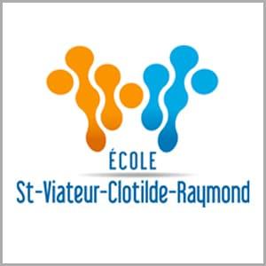 Campagne de financement école St-Viateur-Clotilde-Raymond - cestamoi.ca